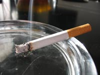 Struggle Against Smoking Violates Smokers' Rights?