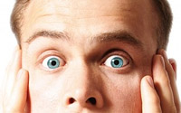 Male phobias: what are the bravest men afraid of?