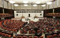 Turkish Parliament approves constitutional amendment allowing people to elect the president