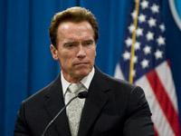Schwarzenegger Insists on Environmentally Friendly Steps