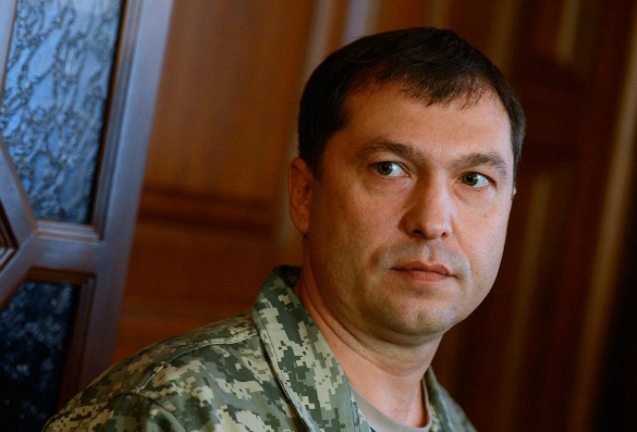 First head of People's Republic of Luhansk dies in Moscow. 59680.jpeg