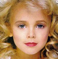 Suspect killer of JonBenet has his first court appearance