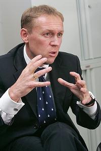 Lugovoi convinces that Britain is involved in Litvinenko killing