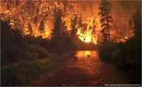 Fire crews battle blazes throughout southcentral Alaska