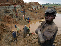 South African miners to go on strike for safety Dec. 4