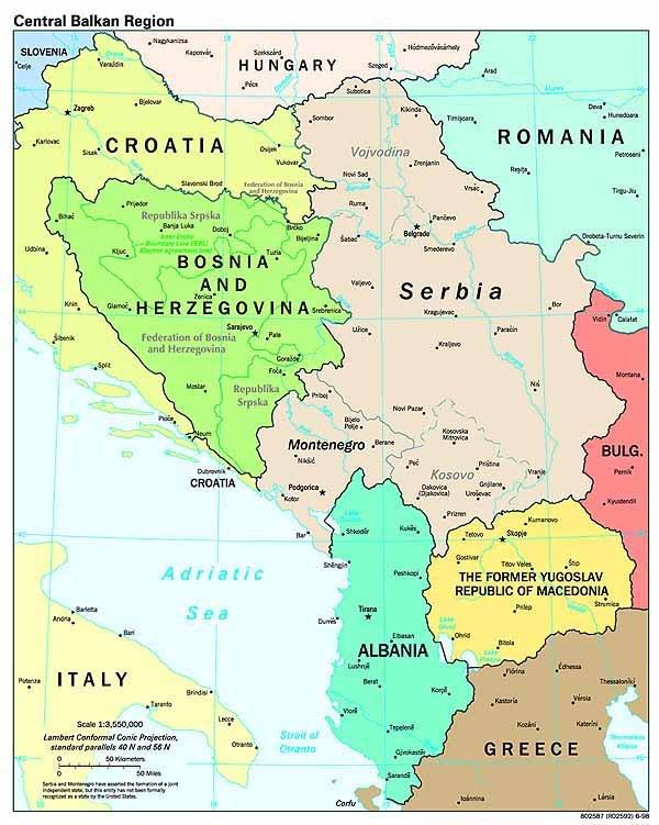 Serbs, ethnic Albanians resume talks on Kosovo