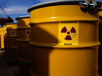 Scientists dissuade George W. Bush from ambitious nuclear waste proposal