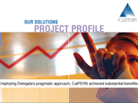 Caplers to administer private retirement accounts