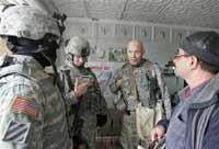 US Army Human Terrain System in Disarray