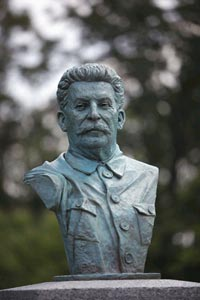 Stalin Rolls Over in His Grave After WWII Scandal in USA's Virginia