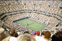 U.S. Open winners to receive 1.2 million USD