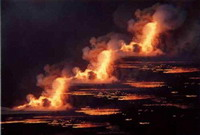 Oil fire halts Total SA production