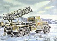 Russian MLRS Katyusha is as powerful as it is beautiful