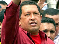 Chavez to deport foreign critics from Venezuela