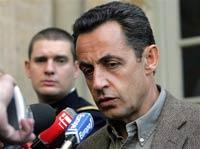 Nicolas Sarkozy to decide on GdF-Suez merger plan by end of September