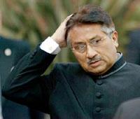 Musharraf's successor: