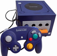 Nintendo GameCube console returns on Japanese shelves
