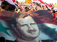 Assad's government seeks support in Latin America. 48687.jpeg