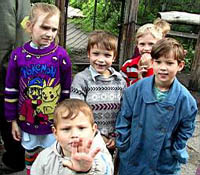 Foreign citizens will not be allowed to adopt Russian children anymore