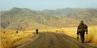 Kurdish militant detonates bomb inside fuel tanker