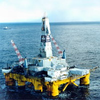 Transocean Inc has thriving business