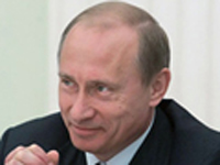 Election win to give Putin