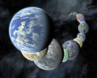 Life On Other Planets May Raise Theological Dilemmas