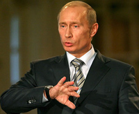 Putin is Unstopabble on Offensive Weapons System Issue