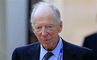 Rothschild warns of 'chaos, extremism' and 'horrendous' problems in Europe. Jacob Rothschild