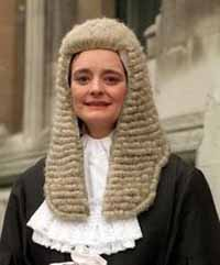 Cherie Blair barred from representing local company in Malaysia's court