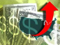 US economy to grow at a moderate pace