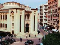 Lebanon's parliament prepares to meet to elect president