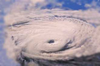 The coming season of hurricanes may have fatal consequences for the USA