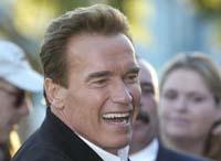 Schwarzenegger wants to borrow billions to build new prisons, schools, dams