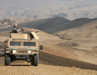 Obama to Take Decision on Troop Level in Afghanistan