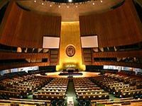 Transnational NGOs: UN debate on human rights