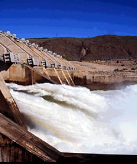 Tajikistan cancels world's largest dam project with Russia