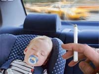 Secondhand Smoking in Childhood is Far-Reaching
