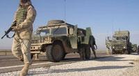 Suicide Bomber Kills 7 in Iraq's Fallujah