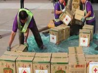 In Ethiopia, emergency food aid from China. 45693.jpeg