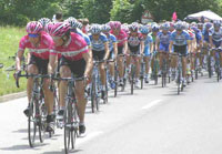 U.S. companies not as quick to back out of Tour de France sponsorships