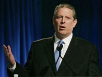 Al Gore might take part in presidential race