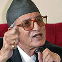 Leaders of Nepal's largest political party plans support for abolishing the monarchy