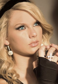 BMI Country Awards: Taylor Swift's