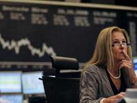 US Stocks Hold Slim Gains