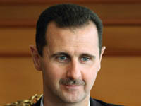 Syria's Bashar Assad to obtain pharaoh's power. 46696.jpeg