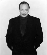 Quincy Jones named as adviser for opening and closing ceremonies for 2008 Beijing Olympics