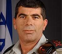 Israel's new military chief of staff has hard goals to pursue