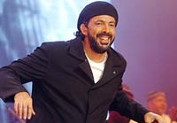 Juan Luis Guerra leads Latin Grammy nominations