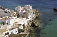 Spain to sacrifice illegal constructions for restoring natural look